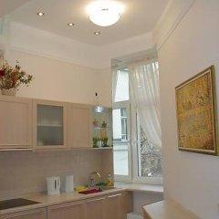 Апартаменты Ok Apartments near Palace Sporta - Kiev в номере