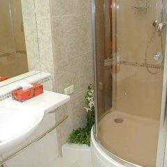 Апартаменты Ok Apartments near Palace Sporta - Kiev ванная фото 3