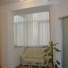 Апартаменты Ok Apartments near Palace Sporta - Kiev комната для гостей