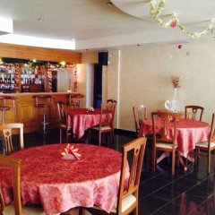 Sofie De Luxe Hotel гостиничный бар