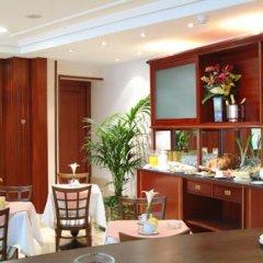 Hotel Gran Legazpi питание фото 2