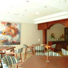 Hotel Gran Legazpi питание фото 3