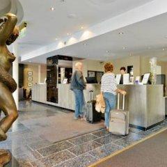 Отель Scandic Oslo City Норвегия, Осло - 1 отзыв об отеле, цены и фото номеров - забронировать отель Scandic Oslo City онлайн спа