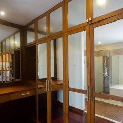 Отель Samakke Villa балкон