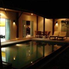Отель Samakke Villa бассейн фото 2