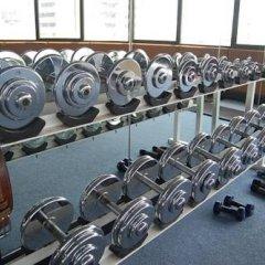 Grand China Hotel фитнесс-зал фото 4