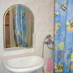 Гостиница Alexandria na Rassvetnoy ванная