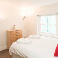 Апартаменты Hanover Apartments комната для гостей фото 4