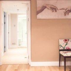 Апартаменты Hanover Apartments спа