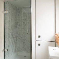 Апартаменты Hanover Apartments ванная
