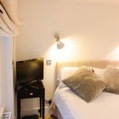 Апартаменты Hanover Apartments комната для гостей фото 5
