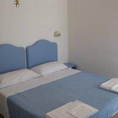Hotel Odeon Римини комната для гостей фото 2