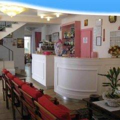 Hotel Odeon Римини гостиничный бар