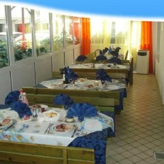 Hotel Odeon Римини питание фото 3