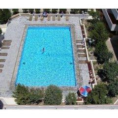 Отель Afrosiyob Palace Узбекистан, Самарканд - отзывы, цены и фото номеров - забронировать отель Afrosiyob Palace онлайн бассейн