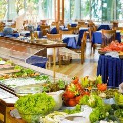 Отель Laguna Beach Болгария, Албена - отзывы, цены и фото номеров - забронировать отель Laguna Beach онлайн питание фото 3