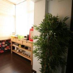 Отель Bamboo Bed & Breakfast интерьер отеля фото 2