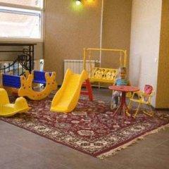 Гостиница Старый город детские мероприятия
