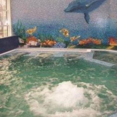 Гостиница Старый город бассейн