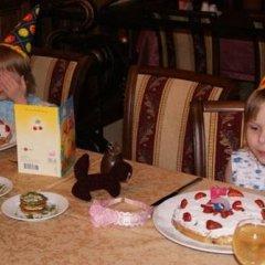 Гостиница Старый город детские мероприятия фото 2