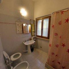 Отель Conero Guest House Италия, Нумана - отзывы, цены и фото номеров - забронировать отель Conero Guest House онлайн ванная