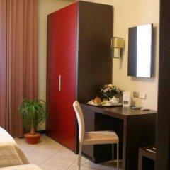 Отель Fluminia Сарно удобства в номере