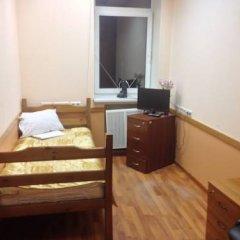 Breeze Hostel удобства в номере