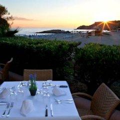 Отель Insotel Tarida Beach Sensatori Resort - All Inclusive