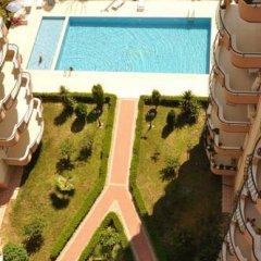 Отель Dream of Holiday Alanya бассейн фото 3