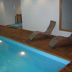 Отель La Casona encanto rural бассейн фото 3