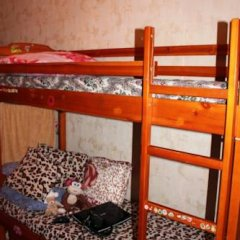 Hostel Preobrazhensky детские мероприятия фото 2