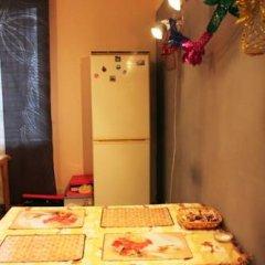Hostel Preobrazhensky питание