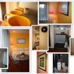 Отель Guest House Vecāķi интерьер отеля