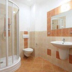 Отель Polonia Palast ванная