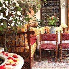 Отель Riad Dar Dmana Марокко, Фес - отзывы, цены и фото номеров - забронировать отель Riad Dar Dmana онлайн фото 2