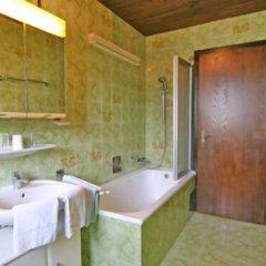 Отель Konrad Австрия, Зёлль - 1 отзыв об отеле, цены и фото номеров - забронировать отель Konrad онлайн ванная