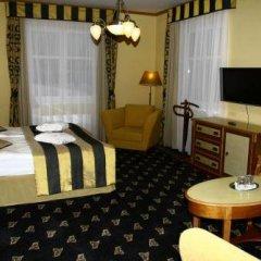 Hotel Richard комната для гостей фото 3