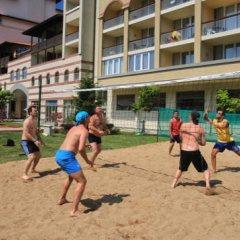 Отель Iberostar Sunny Beach Resort - All Inclusive спортивное сооружение
