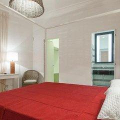 Отель Seminario Deluxe apartament Италия, Рим - отзывы, цены и фото номеров - забронировать отель Seminario Deluxe apartament онлайн комната для гостей фото 5