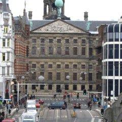 Отель DiAnn Нидерланды, Амстердам - 4 отзыва об отеле, цены и фото номеров - забронировать отель DiAnn онлайн фото 6