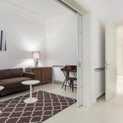 Отель Seminario Deluxe apartament Италия, Рим - отзывы, цены и фото номеров - забронировать отель Seminario Deluxe apartament онлайн комната для гостей фото 4