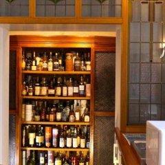 Hotel Adolesce гостиничный бар