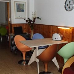 Отель Bicycle Hotel Amsterdam Нидерланды, Амстердам - отзывы, цены и фото номеров - забронировать отель Bicycle Hotel Amsterdam онлайн питание фото 2