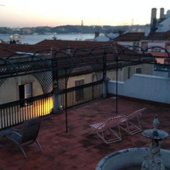 Отель Principe Real Terrace фото 2