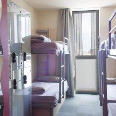Barcelona Urbany Hostel комната для гостей