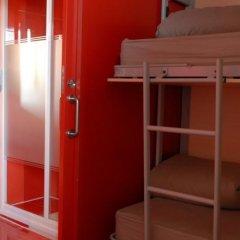 Barcelona Urbany Hostel удобства в номере