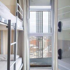 Barcelona Urbany Hostel комната для гостей фото 2