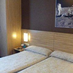 Hotel Moon комната для гостей фото 3