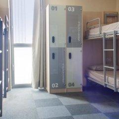 Barcelona Urbany Hostel комната для гостей фото 3