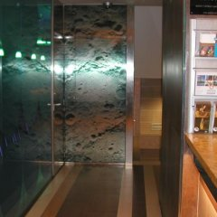 Hotel Moon ванная фото 2